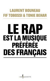 Le Rap est la musique préfé...