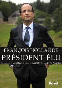 François Hollande, présiden...