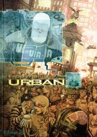 Urban (Tome 1) - Les règles...