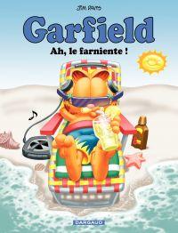Garfield - Tome 11 - Garfield Ah,Le Farniente !