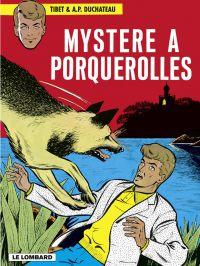 Ric Hochet - tome 2 - Mystè...