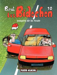 Les Bidochon (Tome 10) - Us...