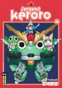 Sergent Keroro, tome 30