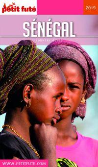 Image de couverture (SÉNÉGAL 2019 Petit Futé)