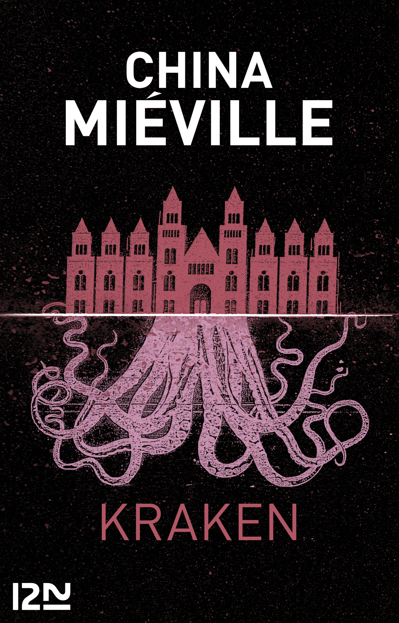 Kraken | MIEVILLE, China