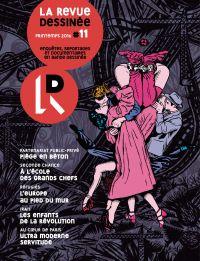 La Revue Dessinée #11