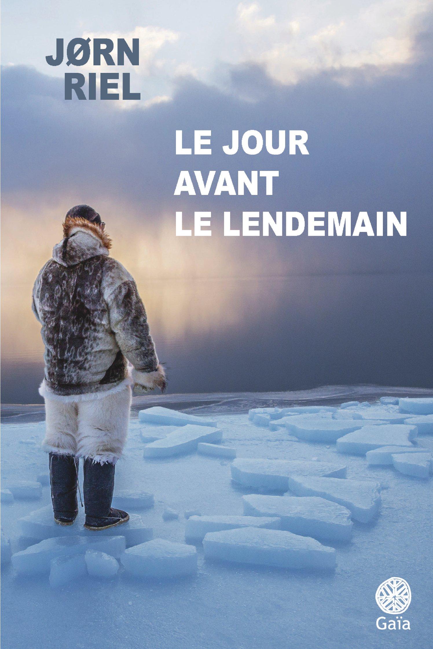 LE JOUR AVANT LE LENDEMAIN (KAYAK)
