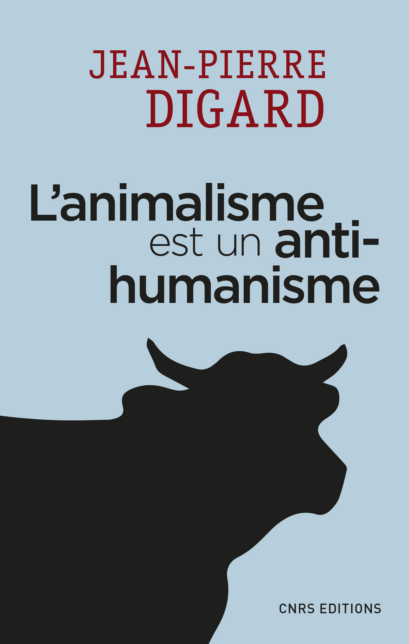 L'animalisme est un anti-hu...