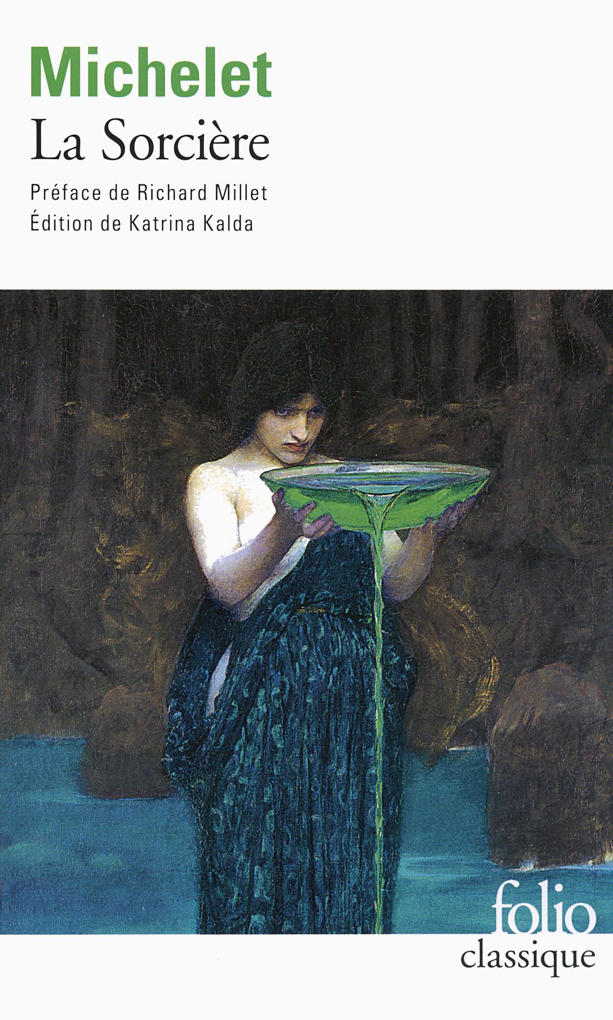 La Sorcière (édition enrichie)