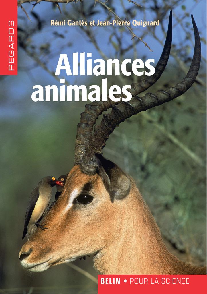 Alliances animales. Préface...