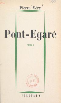 Pont-Égaré