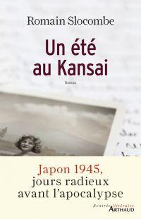 Un été au Kansai | Slocombe, Romain. Auteur