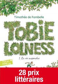 Tobie Lolness (Tome 1) | de Fombelle, Timothée. Auteur