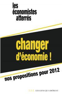 Changer d'économie !