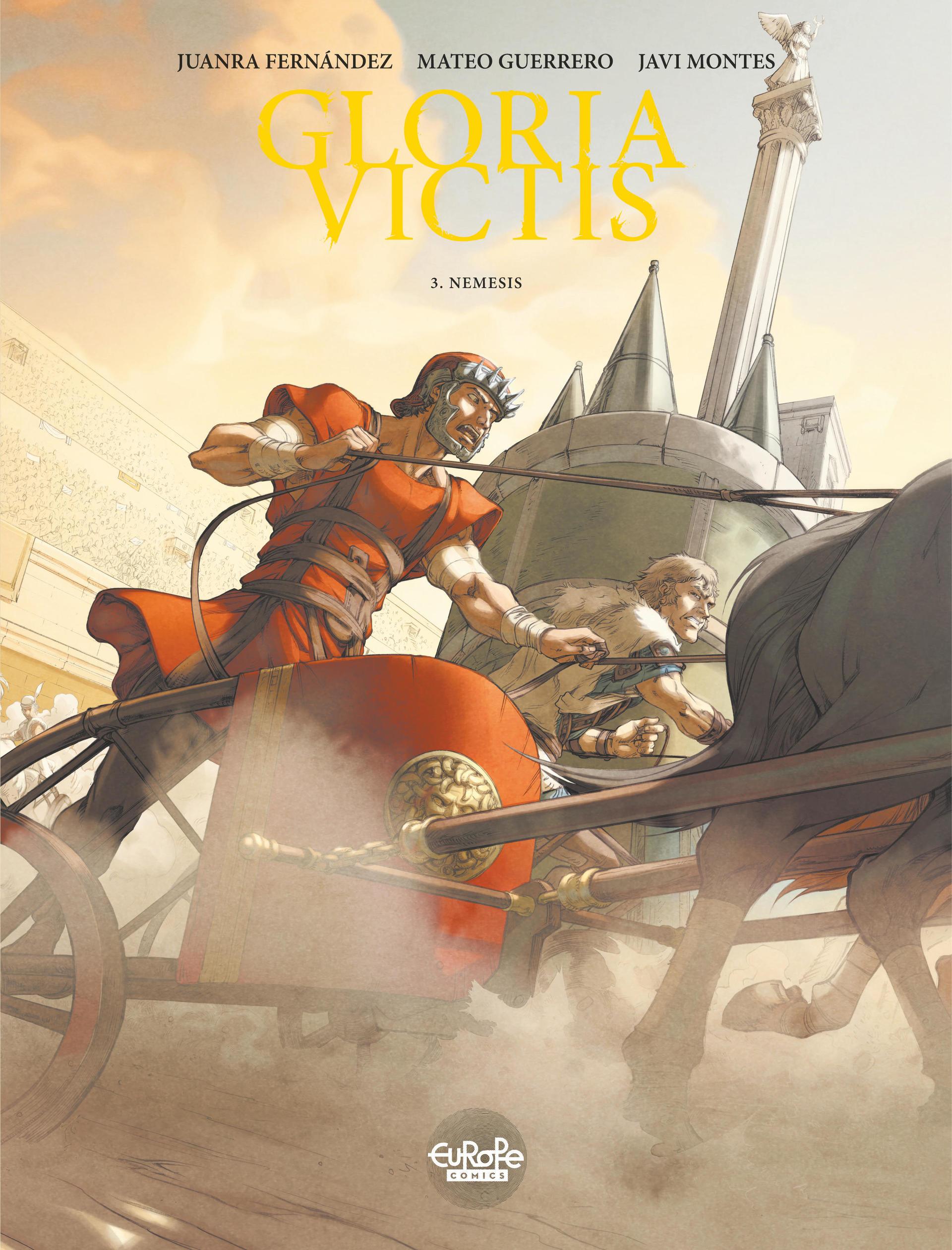 Gloria Victis - Tome 3 - 3....