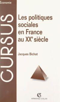 Les politiques sociales en ...