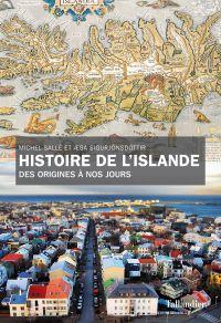 Histoire de l'Islande