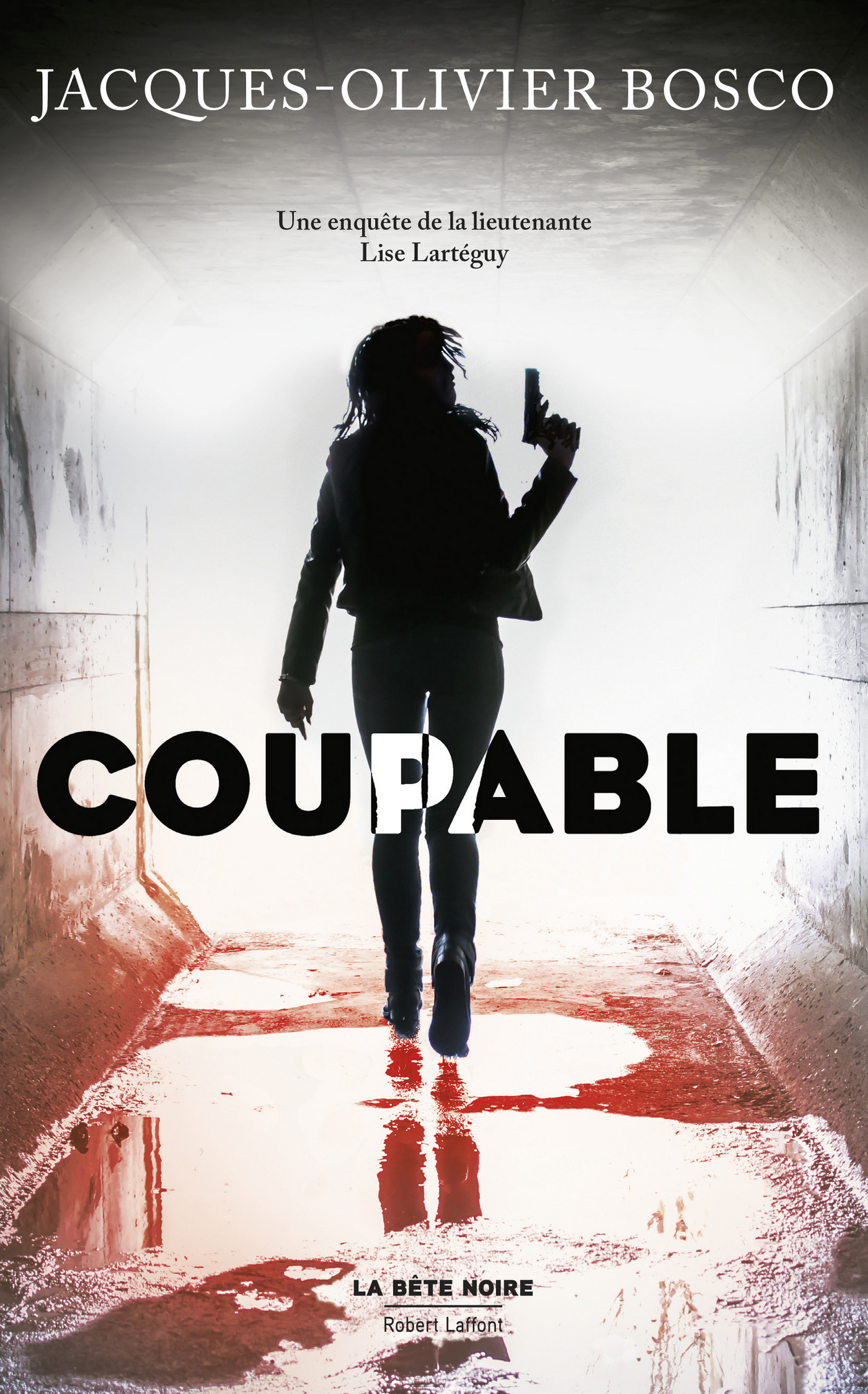 Coupable | BOSCO, Jacques-Olivier