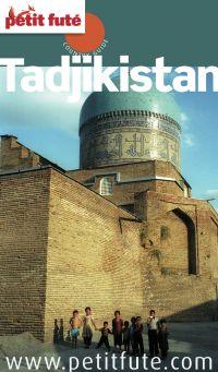 Tadjikistan 2013 Petit Futé