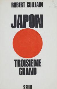 Japon, troisième grand