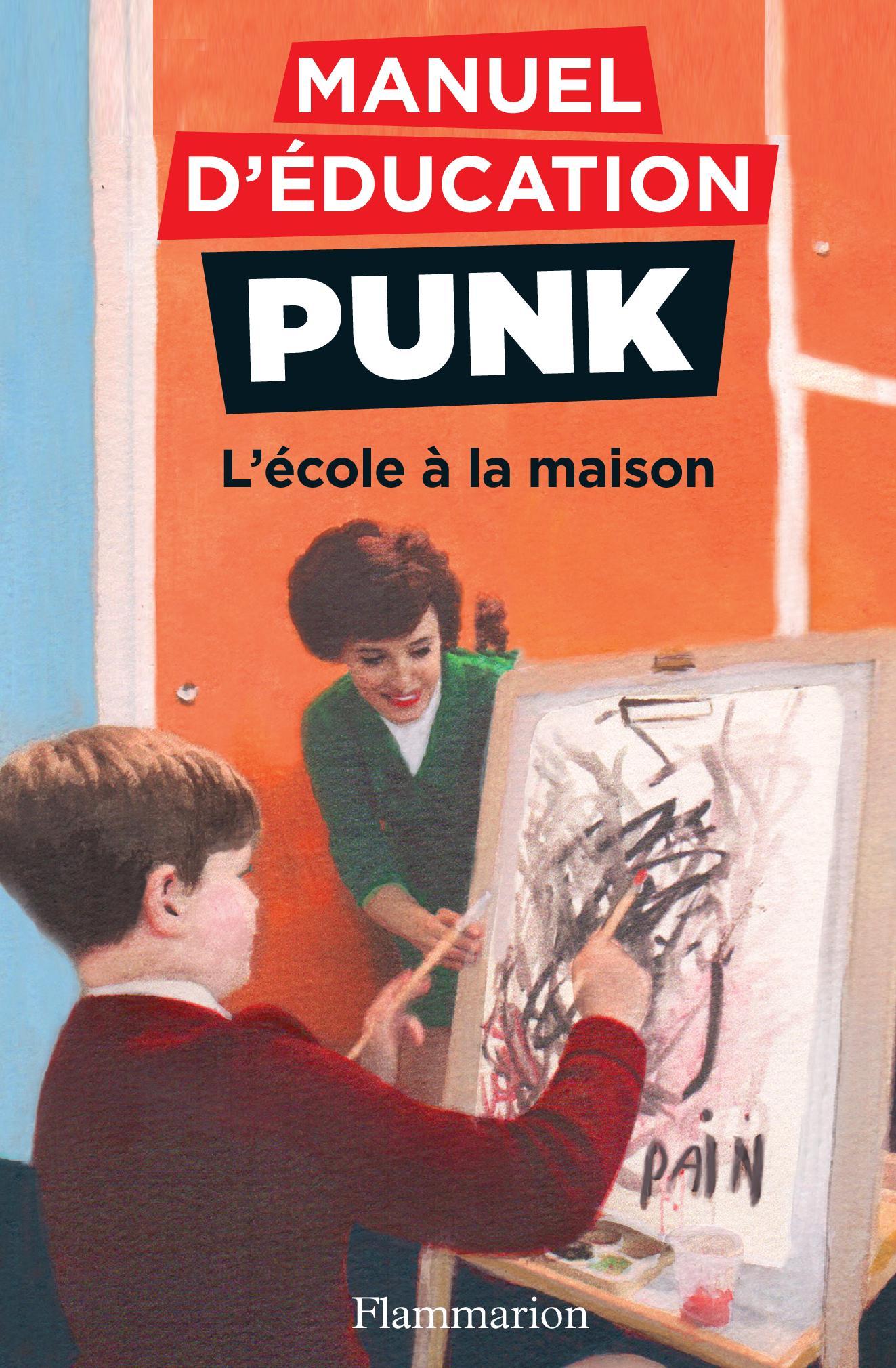 Manuel d'éducation punk (3)...
