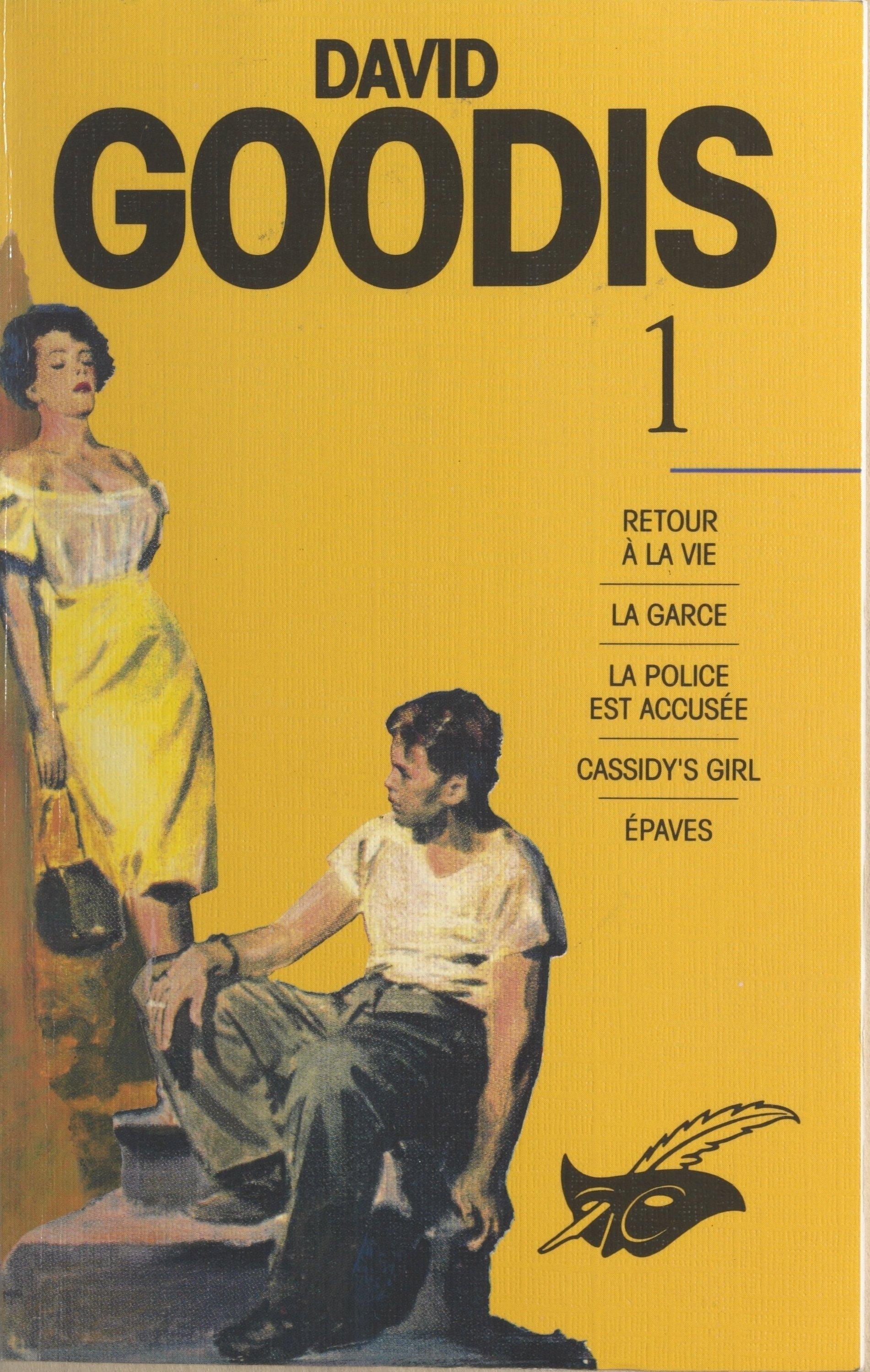 David Goodis (1)
