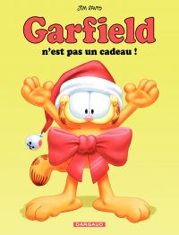 Garfield - tome 17 - Garfie...