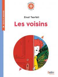 Boussole Cycle 2 - Les Voisins