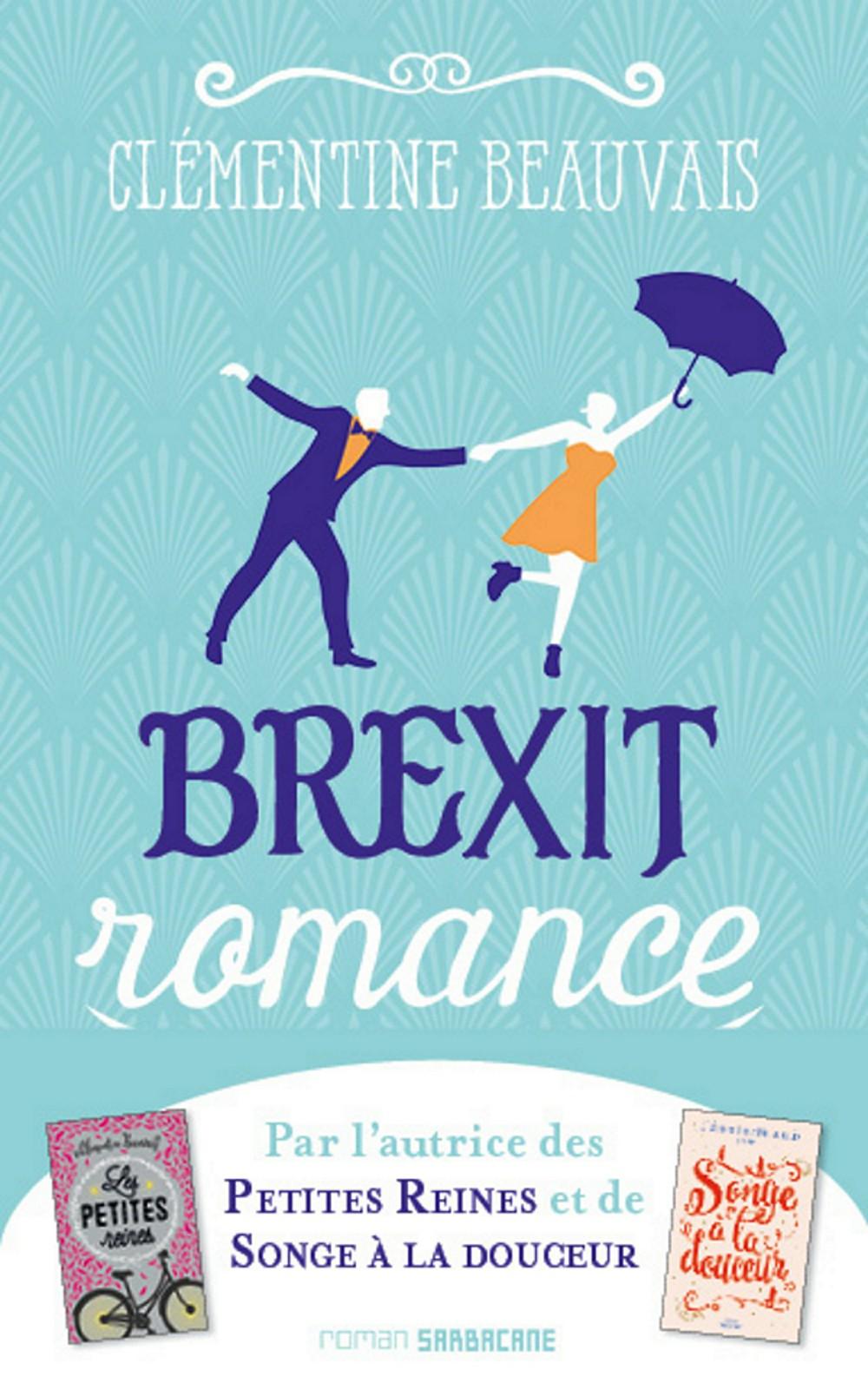 Brexit romance | Beauvais, Clémentine