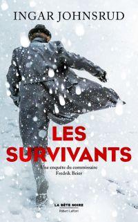Les Survivants | Johnsrud, Ingar