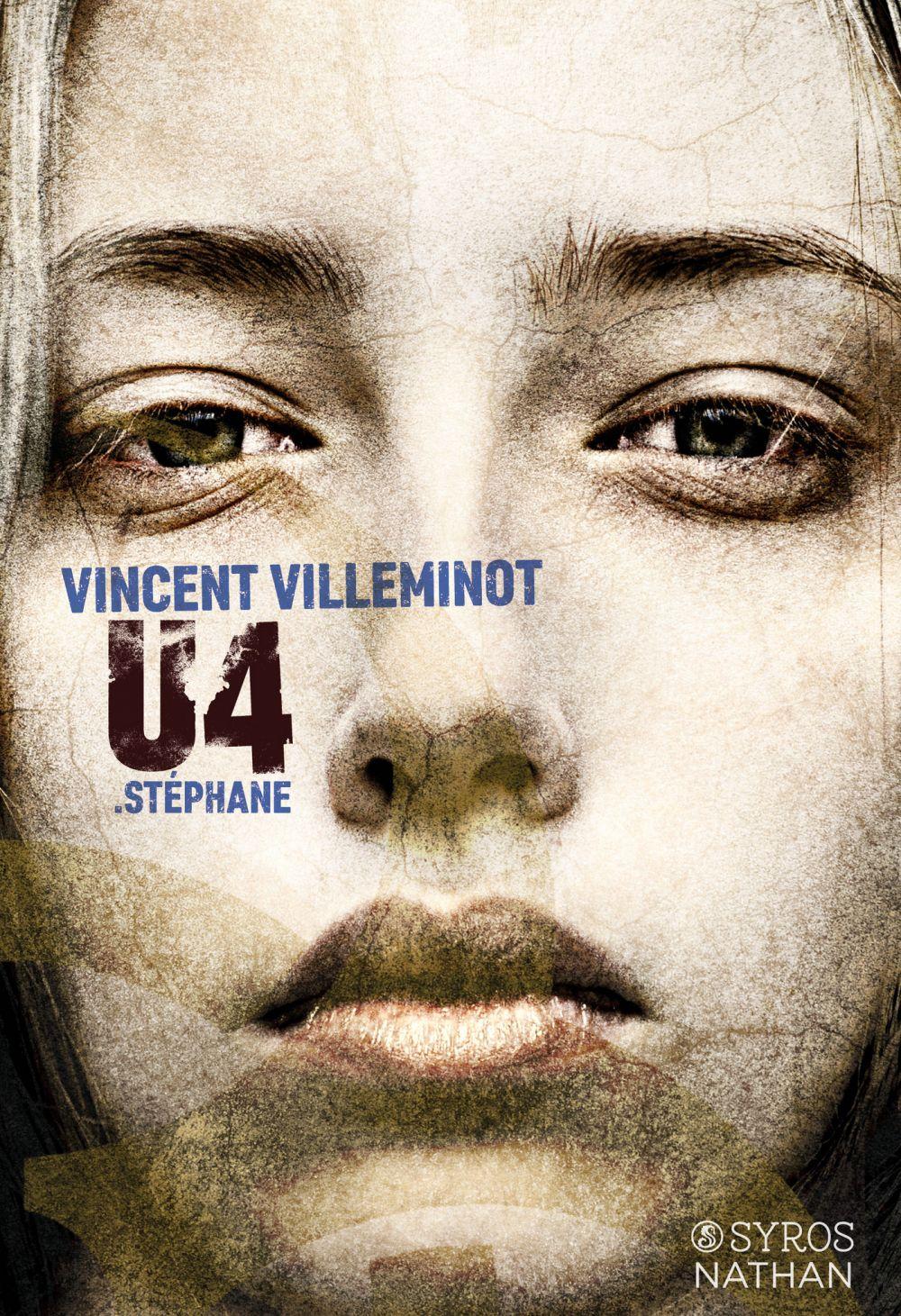 U4 Stéphane | Villeminot, Vincent