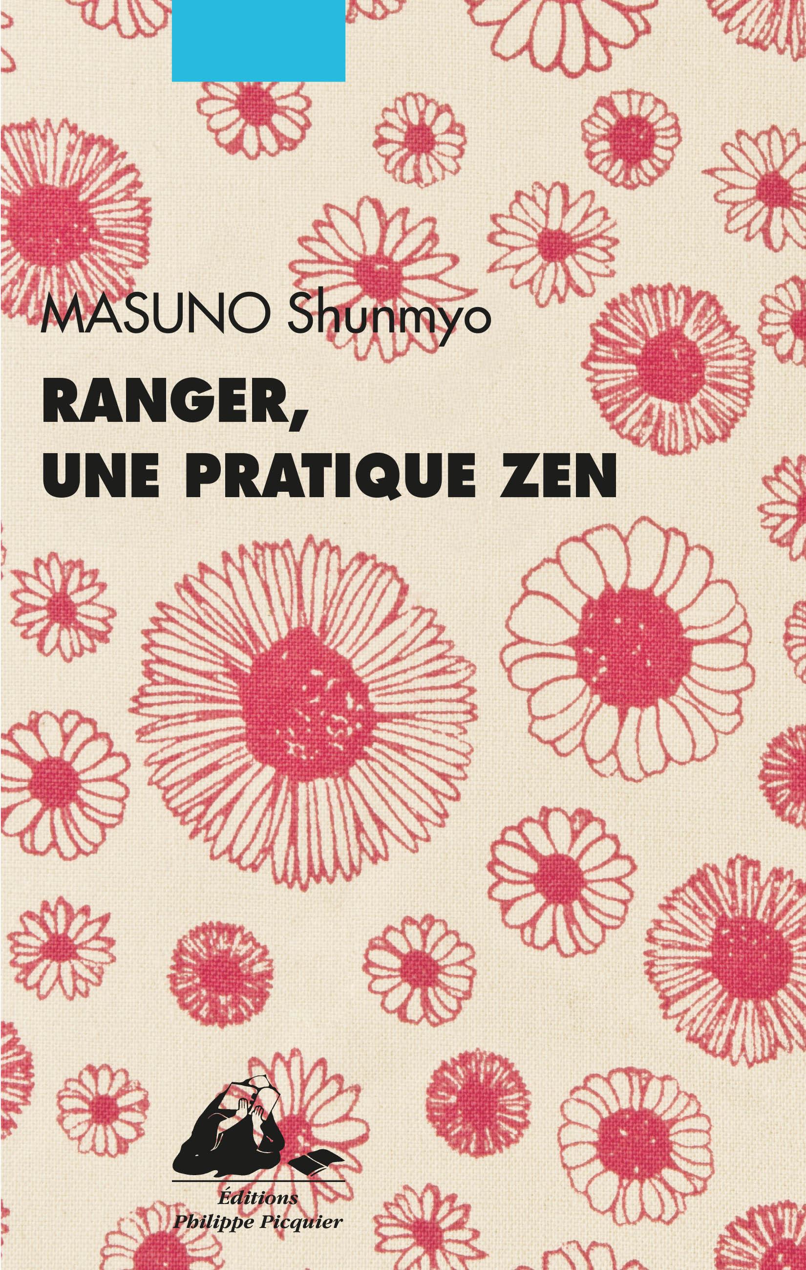 Ranger, une pratique zen