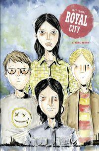 Royal city Tome 2