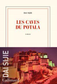 Les caves du Potala | Dai Sijie, . Auteur