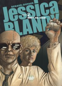 Jessica Blandy 2. Meet Dr. ...