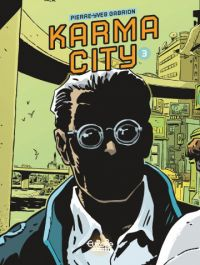 Karma City - Chapter 3