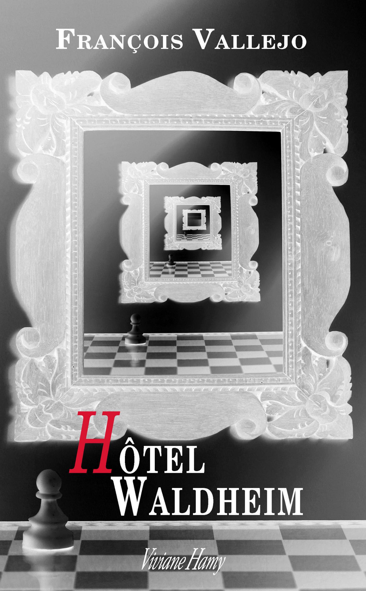 Hôtel Waldheim | Vallejo, François
