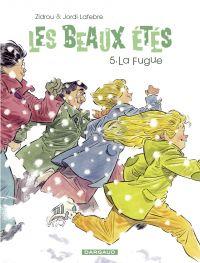 Les Beaux Étés - tome 5 - L...