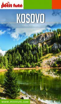 Image de couverture (KOSOVO 2019/2020 Petit Futé)