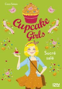 Cupcake Girls - tome 3 |