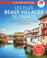 Les Plus Beaux Villages de France 2021 | Collectif, . Auteur