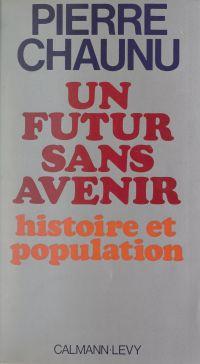 Un futur sans avenir