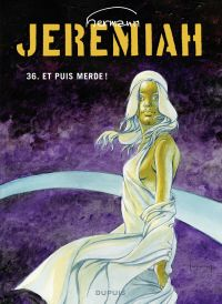 Jeremiah - Tome 36