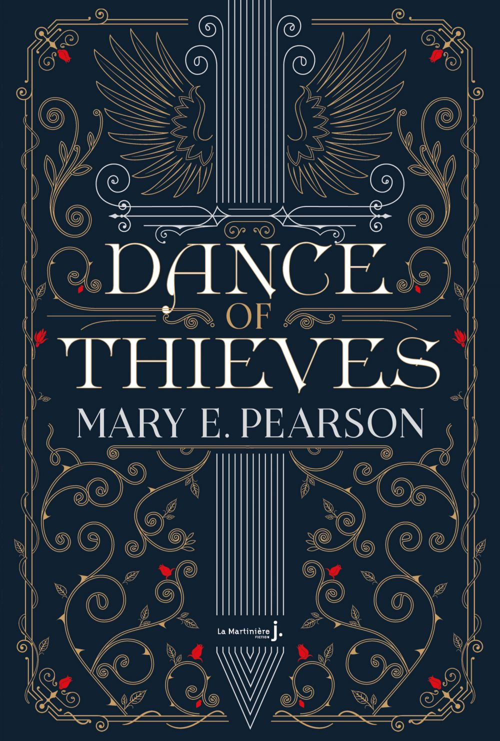 Dance of thieves |