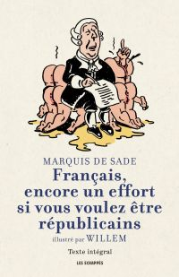 Français, encore un effort ...