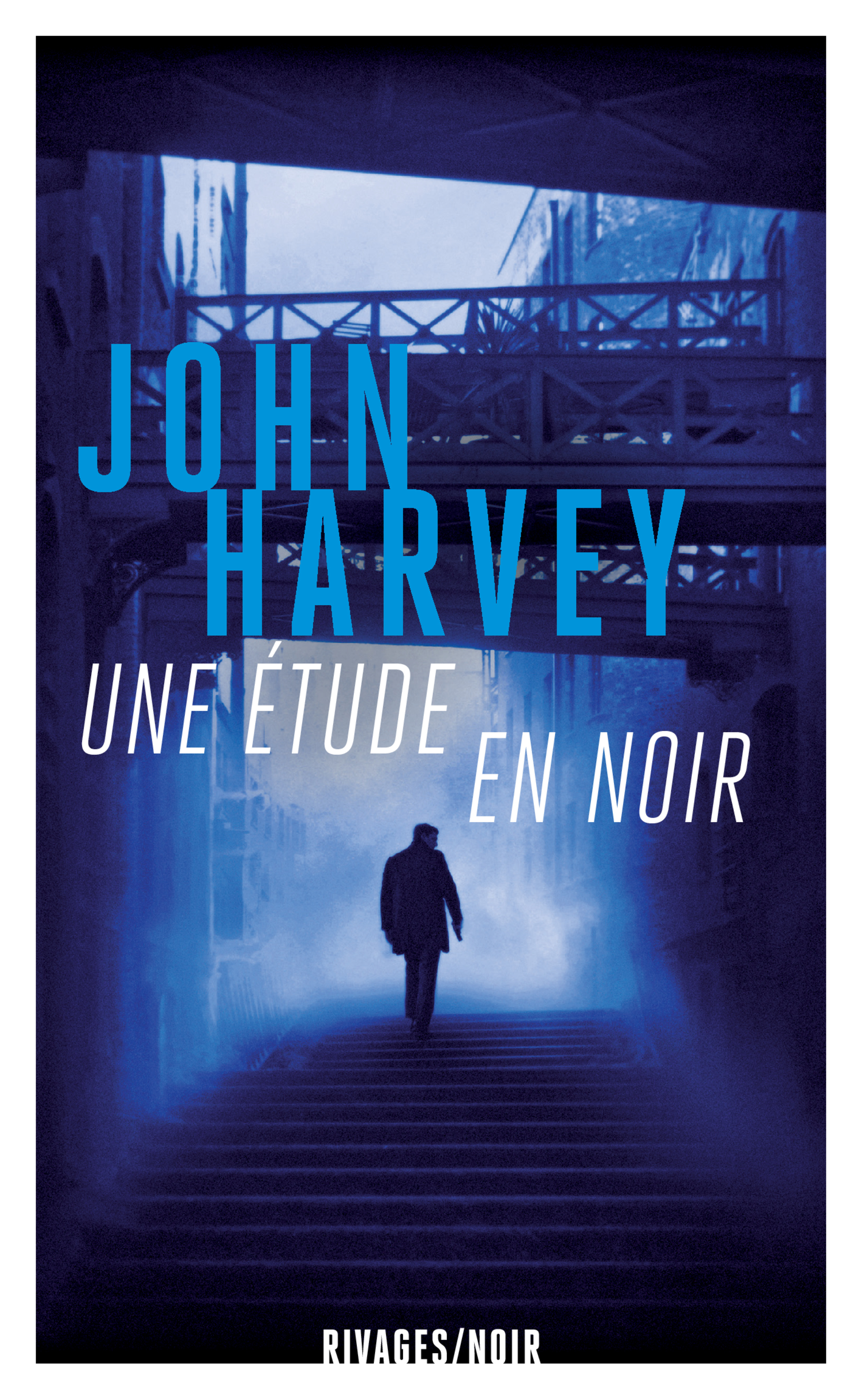 Une étude en noir | Harvey, John