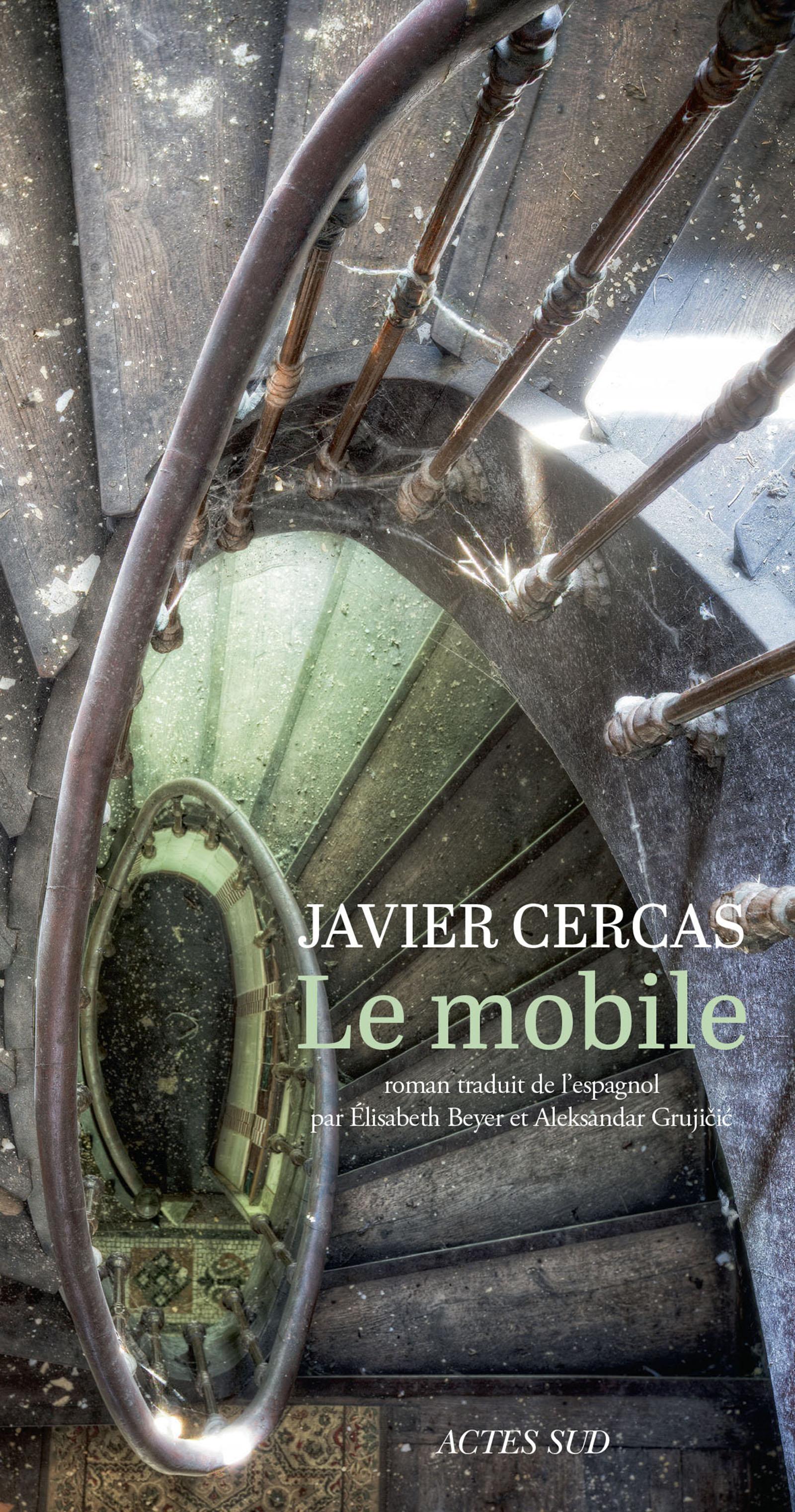 Le Mobile | Cercas, Javier
