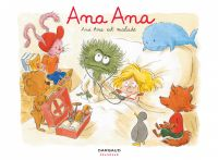 Ana Ana - Tome 10 - Ana Ana...