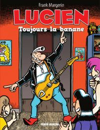 Lucien - Tome 9