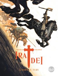 Ira Dei - Volume 3 - Norman...